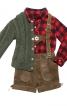 Сорочка для хлопчика - фото 1
