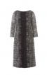 Злегка розкльошена сукня-футляр  - фото 2