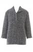 Пуловер із застібкою поло - фото 2