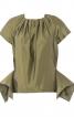 Блузка з рукавами реглан - фото 2
