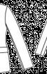 Жакет приталений з округленими знизу пілочками - фото 3