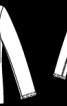 Жакет з рельєфними швами - фото 3