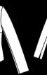 Жакет з суцільнокроєним коміром-стійкою - фото 3