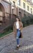 Пальто в стилі Макс Мара  - фото 1