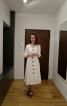 Лляна сукня - 2019/5, 107 - фото 2