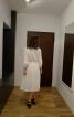 Лляна сукня - 2019/5, 107 - фото 4