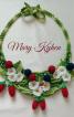 Прикраси плетені - фото 5