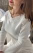 Білосніжна сукня  - фото 6