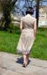 Нова сукня і старий жакет - фото 10