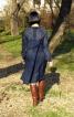 Сукня зі шлейфом - фото 8