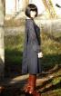 Сукня зі шлейфом - фото 1