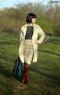 """Сукня з """"блискавкою"""" - фото 1"""