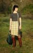 """Сукня з """"блискавкою"""" - фото 3"""