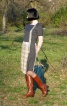 """Сукня з """"блискавкою"""" - фото 5"""