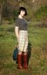 """Сукня з """"блискавкою"""" - фото 8"""
