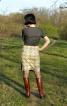 """Сукня з """"блискавкою"""" - фото 9"""