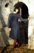 Сукня зі шлейфом - фото 3
