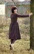 Дуже тепла сукня - фото 5
