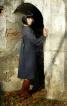 Сукня зі шлейфом - фото 7