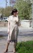 Нова сукня і старий жакет - фото 6