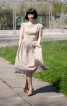 Нова сукня і старий жакет - фото 7