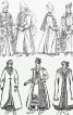 Середньовічне пальто - фото 10