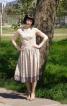 Нова сукня і старий жакет - фото 8