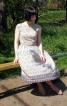 Нова сукня і старий жакет - фото 9