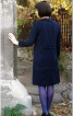 "Синя сукня в стилі ""Шанель"" - фото 2"
