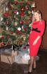 Червона сукня - фото 2