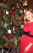 Червона сукня - фото 1