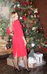 Червона сукня - фото 4
