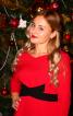 Червона сукня - фото 3