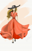 Максі-сукня для #мріядизайнера - фото 1