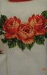 Чергова вишиванка для донечки - фото 2