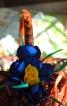 Квіти з тканини - фото 3
