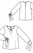 Шість однаково-різних блузок - фото 18