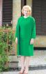 Літнє пальто і сукня-футляр - фото 3