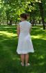Сукня із запахом - фото 4