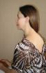 Блузка з цікавою спинкою - фото 1
