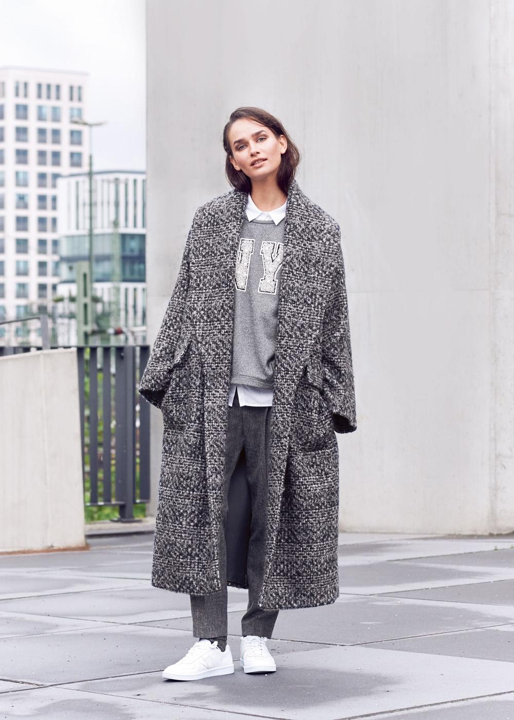 46Сшить пальто халат