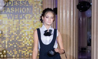 15-й сезон Odessa Fashion Week – digital-покази та diversity-моделi