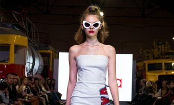 Odessa Fashion Day: модні покази 20-го ювілейного сезону