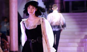 Berdyansk Fashion Day відкрив нові імена