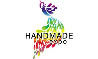 Зустрічаємо весну на Міжнародній виставці  HANDMADE-Expo!