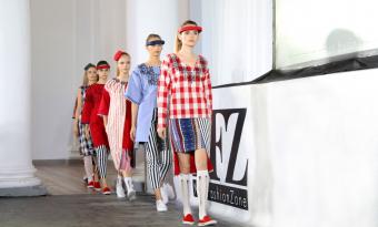 Конкурс молодих дизайнерів одягу New Fashion Zone 2017