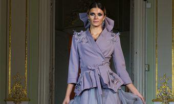 22nd Odessa Fashion Day: у двох форматах на двох майданчиках