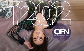 Odessa Fashion Night 2021
