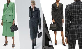 Главные модные тренды в обзоре моделей Burda Style 10/2020