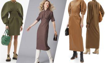Головні модні тренди в огляді моделей Burda Style 1/2021